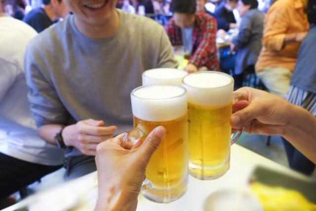 居酒屋の注文システム