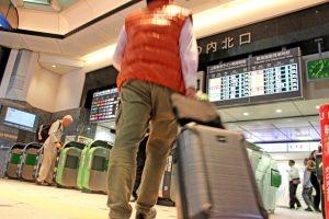 旅行者向けのwebサービス